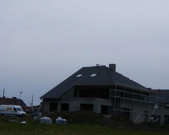 Dakwerken Lambrecht Kurt  - Nieuw Dak